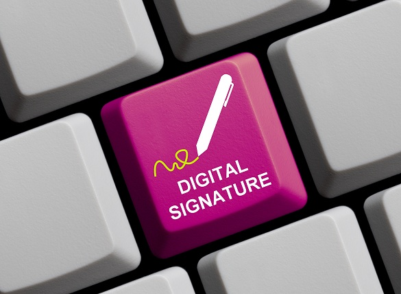 Digital Signature Certificate in delhi